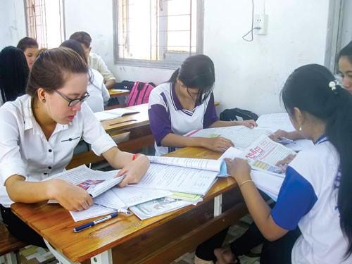 Sức hút ngôn ngữ Khmer Nam bộ ảnh 1