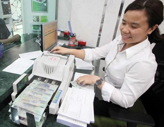 Tập trung tái cơ cấu và xử lý nợ xấu ảnh 1