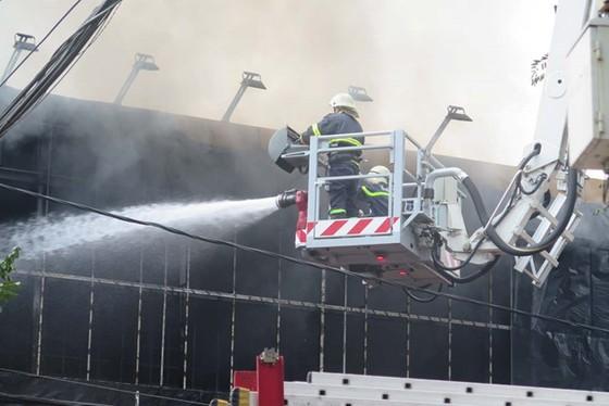 TPHCM cảnh báo nguy cơ cháy nổ cao ảnh 1