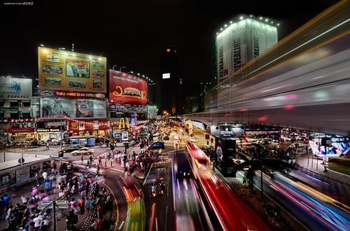 ADB: Kinh tế châu Á tăng trưởng ổn định ảnh 1