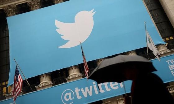 Twitter kiện Chính phủ Mỹ ảnh 1