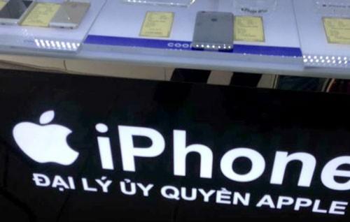 """Giới bán lẻ điện thoại đang """"dậy sóng"""" ảnh 1"""