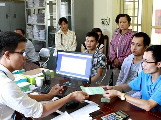 Dự thảo Đề án cải cách chính sách tiền lương ảnh 1