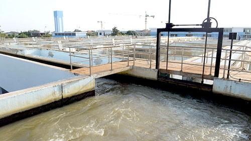 Trên 3.604 tỉ đồng làm bể chứa nước cho TP.HCM ảnh 1