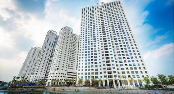 Hà Nội: 38 dự án nhà ở cao tầng sai phạm quy hoạch ảnh 1