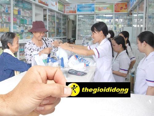 MWG và DGW đánh cược với ngành dược ảnh 1