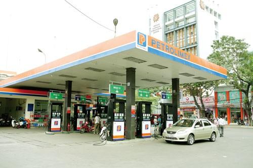 Kinh doanh xăng dầu: Thị trường nửa vời ảnh 1