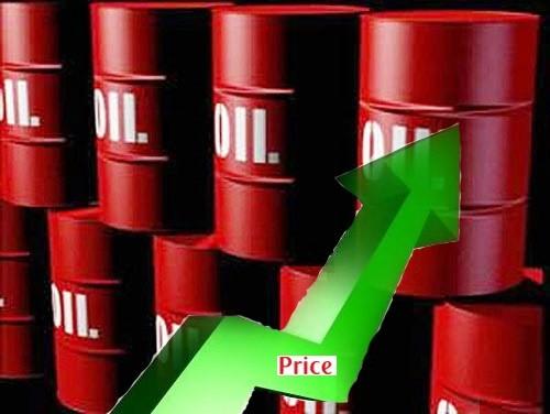 Giá dầu tăng lên cao nhất 5 tuần ảnh 1