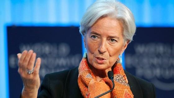 IMF kêu gọi Anh ở lại EU ảnh 1
