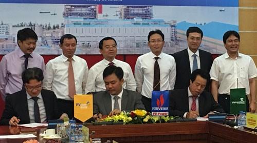 PVcomBank cung cấp 2.000 tỷ đồng cho PVPower ảnh 1