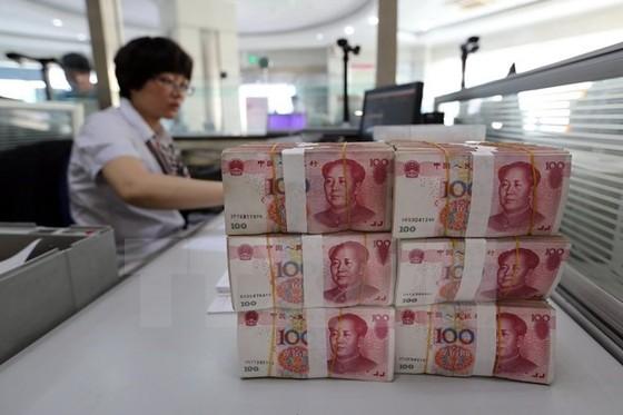 Trung Quốc tiếp tục bơm 340 tỷ NDT ảnh 1