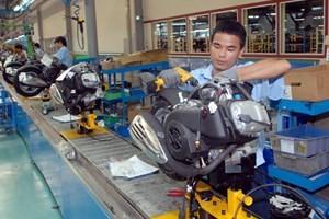 DN Việt ở khâu chót chuỗi cung ứng toàn cầu ảnh 1