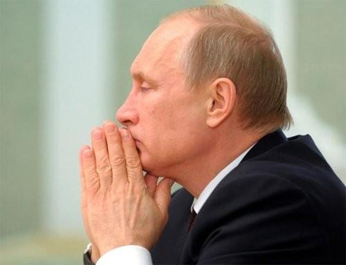 Nga sẽ sớm mất sức mạnh? ảnh 1