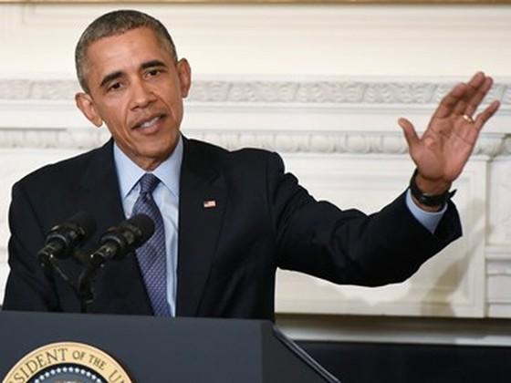 Obama lạc quan triển vọng thông qua TPP ảnh 1