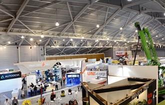 Doanh nghiệp Việt tham dự BuildTech Asia 2014 ảnh 1