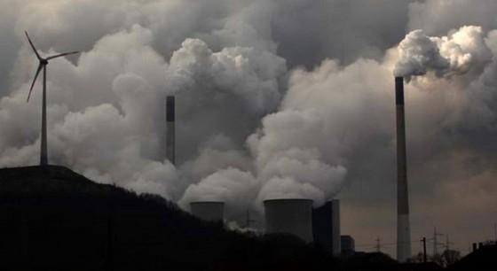 Nhiệt điện than bị phản đối ở Philippines ảnh 1
