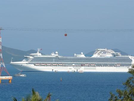 Nha Trang – Cần cảng du lịch để cất cánh ảnh 3