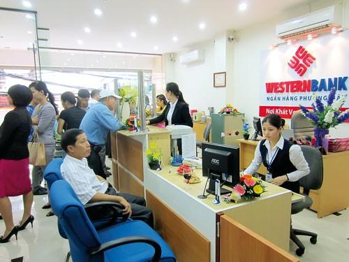 WesternBank và PVFC hợp nhất ảnh 1