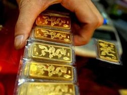 Cuối tuần, vàng sụt mạnh 47,5 triệu đồng ảnh 1