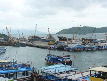 Nha Trang – Cần cảng du lịch để cất cánh ảnh 1
