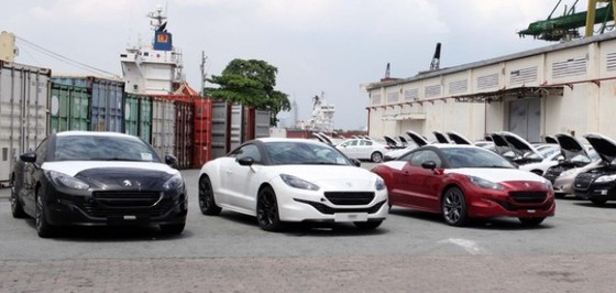 Tháng 7, xe nhập giảm giá mạnh trên 30% ảnh 1