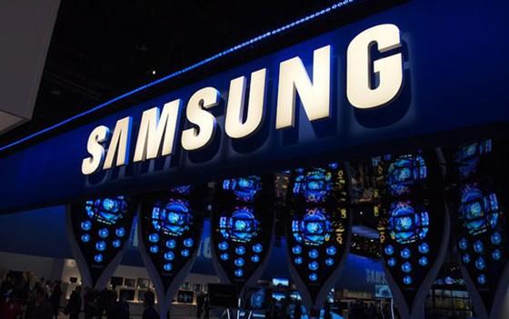 Samsung phủ bóng kinh tế Hàn Quốc ảnh 1