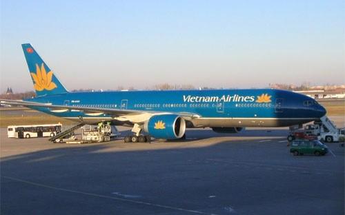 Vietnam Airlines chọn NĐT chiến lược quý IV ảnh 1