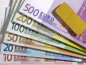 ECB: DN giảm vay mượn trong tháng 7 ảnh 1