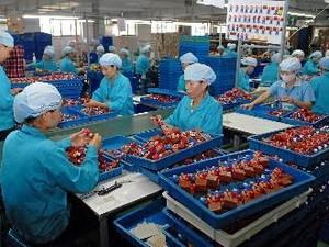 Kinh tế HN phát triển ổn định nhưng chưa vững ảnh 1
