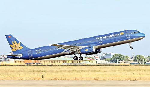 5 cảng hàng không quốc tế: Chưa xứng tiềm năng ảnh 1