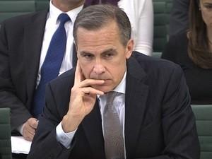 BoE hoài nghi phục hồi nền kinh tế Anh ảnh 1