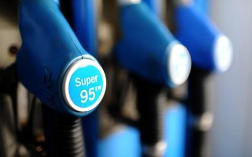 Giá dầu thô xuống thấp nhất gần 3 tháng ảnh 1