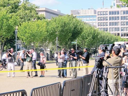 Kiêu hãnh Washington DC ảnh 3