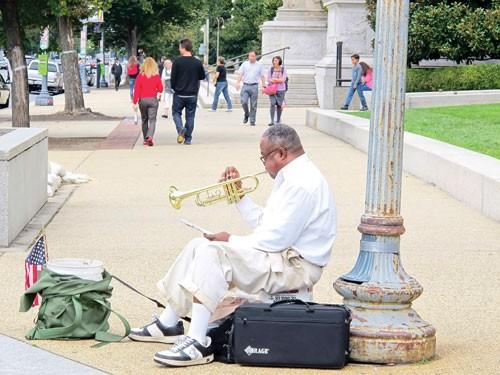 Kiêu hãnh Washington DC ảnh 8