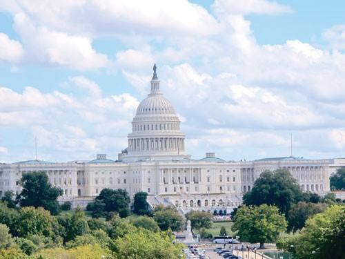 Kiêu hãnh Washington DC ảnh 1