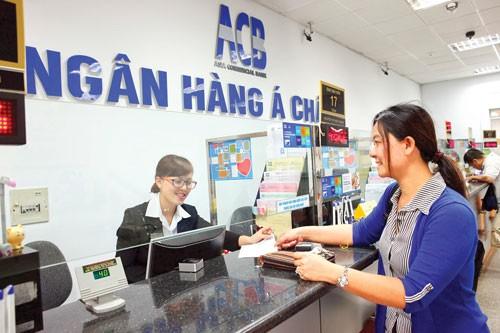 ACB nhận giải thưởng thanh toán quốc tế đạt chuẩn ảnh 1