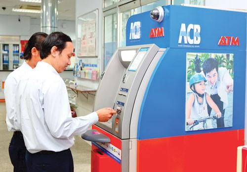 Chăm sóc sức khỏe với thẻ ACB ảnh 1
