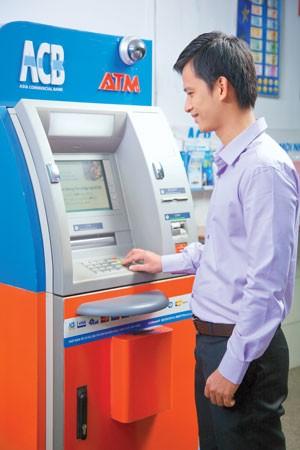 Nâng cấp hệ thống máy ATM theo chuẩn EMV ảnh 1