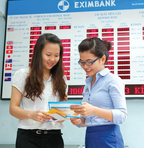 Tưng bừng khuyến mại thẻ Eximbank MasterCard Debit ảnh 1