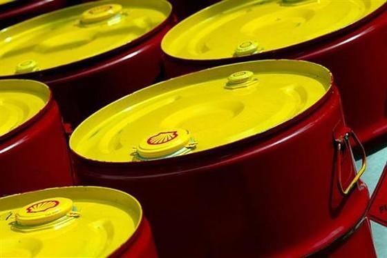 Giá dầu tăng nhẹ nhờ kinh tế Hoa Kỳ tăng ảnh 1