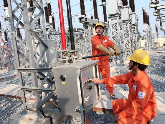 Nhu cầu sử dụng điện quý II tăng 10,4% ảnh 1
