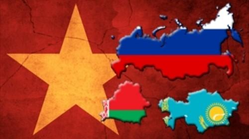 Bế mạc vòng đàm phán 5 FTA Việt Nam-Liên minh Hải quan ảnh 1