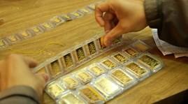 Sáng 4-4: Giá vàng tiếp tục giảm 10.000 đồng/lượng ảnh 1