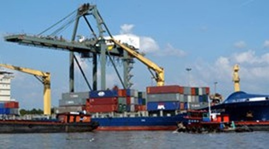 Xuất khẩu sang Indonesia tăng trưởng tốt ảnh 1
