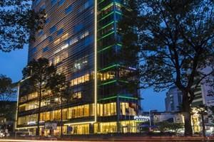 TPHCM: Công suất thuê phòng khách sạn đạt 74% ảnh 1