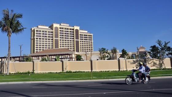 Cho phép người Việt vào casino để quản lý? ảnh 1