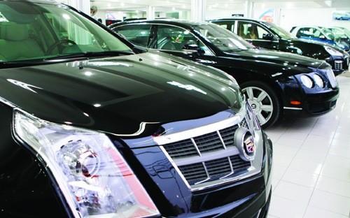 Tăng tốc nhập khẩu ôtô từ ASEAN ảnh 1