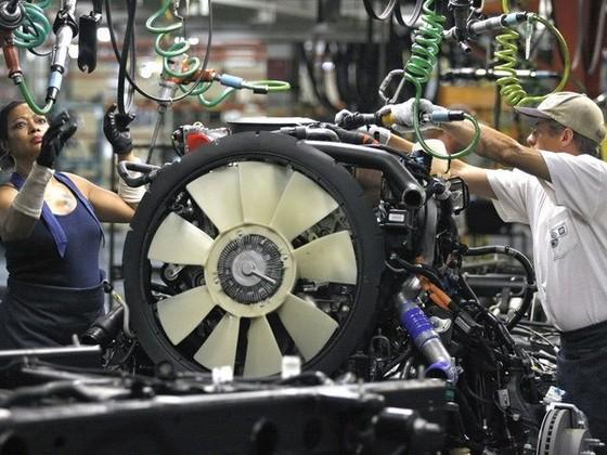 GM đầu tư 12 tỷ USD vào Trung Quốc ảnh 1