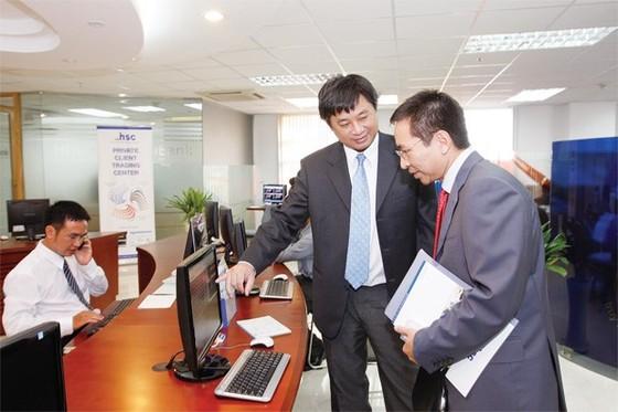 Liệu vốn ngoại có tiếp tục chảy vào Việt Nam? ảnh 1