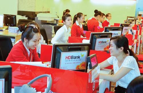 HDBANK-sau sáp nhập tiếp tục tái cơ cấu ảnh 1